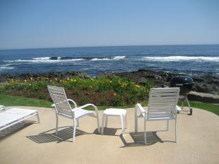 Now booking fall getaways on the ocean's edge - York vacation rentals