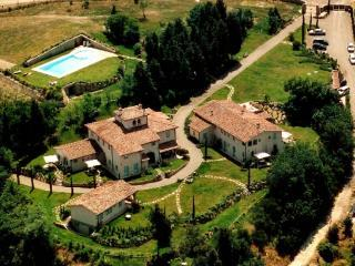 Borgo della Meliana Holiday Home Apartment - Gambassi Terme vacation rentals