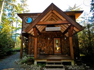 Blue Heron House Inlet Retreat - Tofino vacation rentals