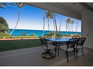 Hale Awapuhi - Oceanfront Two Bedroom Condo - Kapaa vacation rentals