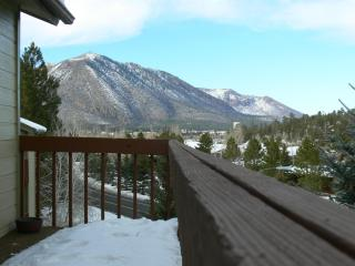 Must See >>> Mountain Views <<< Country Club Condo - Northern Arizona and Canyon Country vacation rentals