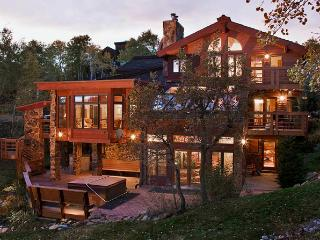 Chateau at Trails Edge - Winter Special! - Steamboat Springs vacation rentals