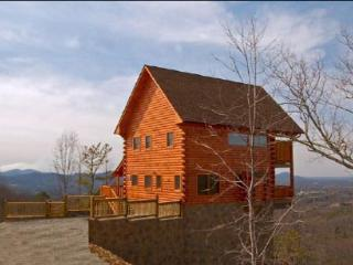 Chocolate Moose a two bedroom cabin - Sevierville vacation rentals