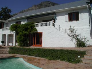 Bahari House - Ocean view 4 bedroom villa w/ pool - Western Cape vacation rentals