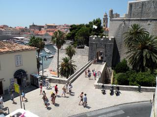 Dulcet Room in Old Town Dubrovnik 2 - Southern Dalmatia vacation rentals