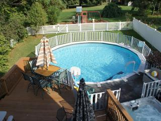Sunset Center - The Ice House - South Haven vacation rentals