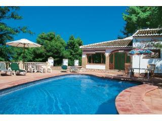 Villa Alison, 5 bed, 5 bath, pool, great bbq area - Javea vacation rentals