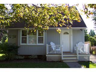 CASTLEREAGH RETREAT- Newly Renovated... - Niagara-on-the-Lake vacation rentals