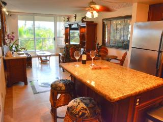 Maui Banyan G 305 Prof. Decorated, Fab. Ocean View - Kihei vacation rentals