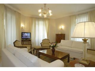 Living room - Rome Accommodation Quirinale - Rome - rentals