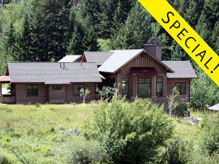 Madison River Haven - Bozeman vacation rentals
