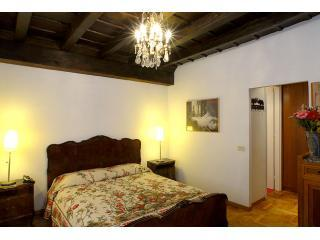 AP36 Rome Accommodation Borromini - Rome vacation rentals