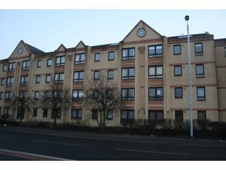 Kinningpark Apartment - Glasgow vacation rentals