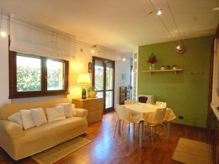 Lovely apt with garden a few step from Lucca's Wal - Lucca vacation rentals