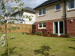Motherwell Self Catering - North Lanarkshire vacation rentals