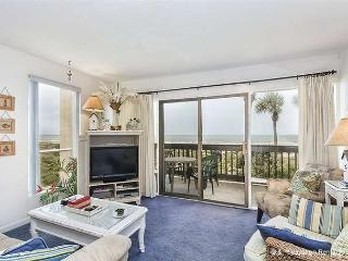 Island House A 211 Beach Front Rental, HDTV, Wifi Crescent Beach - Florida North Atlantic Coast vacation rentals