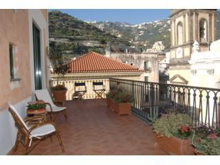 Fabulous apartment with terrace in Amalfi Coast - Minori vacation rentals