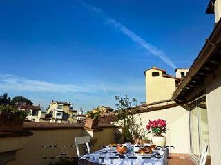 Terrace, Fabulous Views, Charm - Torella Apartment - Rome vacation rentals