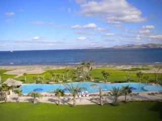 Beachfront Condo at Paraiso del Mar - Best View!! - La Paz vacation rentals