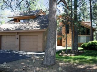 Awbrey 6 - Sunriver vacation rentals