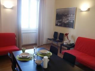 Extra Large Apartment in Vatican Area-Vaticano F+G - Rome vacation rentals