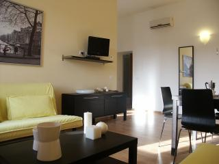 Charming apartment close to Vaticano - Vaticano E - Rome vacation rentals