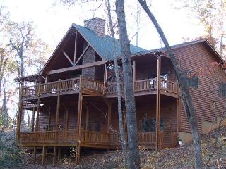 DOGWOOD RETREAT - North Georgia Mountains vacation rentals
