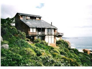 house.JPG - Sunset on the Rocks- Unit B - Whalewatcher - Cape Town - rentals