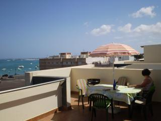Homey Apartment in Corralejo with Sea Views - Corralejo vacation rentals