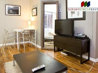 Best Deal in Town in Best Location - 2 Blocks to Metro - Washington DC vacation rentals