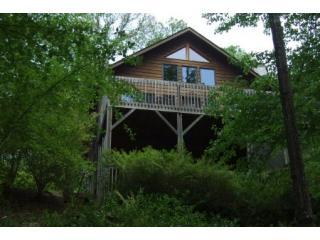 Greg's Getaway, Asheville Cabins of Willow Winds - Asheville vacation rentals