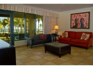Three bedroom Ocean Villa @ Wyndham RioMar Resort! - El Yunque National Forest Area vacation rentals