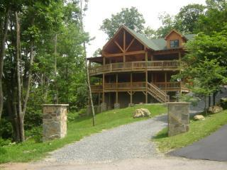 Mountain Retreat - in Beautiful Seven Devils, NC - Seven Devils vacation rentals