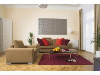 living room - Karolina 1bedroom apartment, Old Town beauty - Prague - rentals