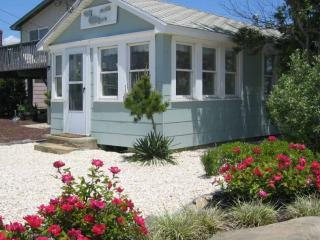 One Block to the Ocean & A View of the Bay on LBI - Long Beach Island vacation rentals