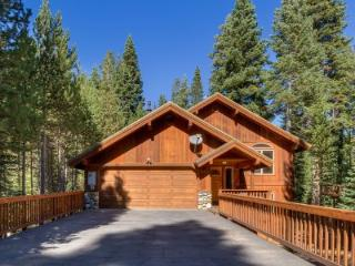 Fabulous House in Kings Beach (NSH0813) - North Tahoe vacation rentals