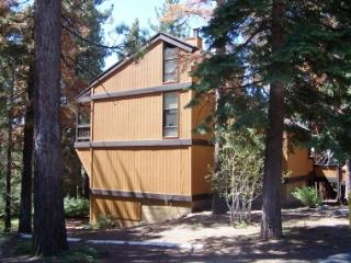 Gorgeous Condo in Tahoe City (TCC0447) - Tahoe City vacation rentals