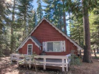 Picturesque 3 BR/1 BA House in Tahoma (WSH0971) - South Lake Tahoe vacation rentals