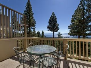 Beautiful Condo with 4 BR/3 BA in Incline Village IVC0600 - South Lake Tahoe vacation rentals