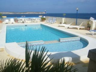 Mellieha Bungalows Outdoor Pool Fantastic Sea View - Mellieha vacation rentals