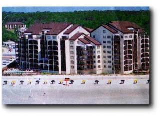 Ariel View - Oceanfront -Lands End next to Nature Preserve -Lux - Myrtle Beach - rentals