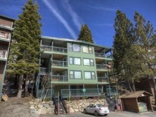 Heavenly Condo with 2 BR/1 BA in South Lake Tahoe (HNC0642) - Stateline vacation rentals