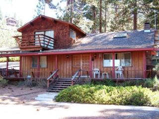 Zephyr Cove 4 Bedroom, 2 Bathroom House NVH0721 - Nevada vacation rentals