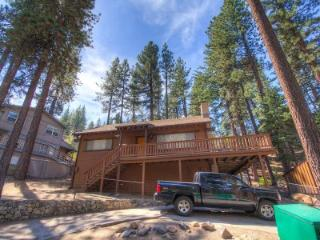 Ideal 4 BR, 2 BA House in Zephyr Cove NVH1001 - South Lake Tahoe vacation rentals