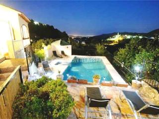 Casa de Marquis - Parcent Sleeps 2 to 7 - Jalon vacation rentals
