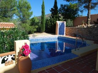 Casa de Paraiso - Parcent Sleeps 2 to 8 - Parcent vacation rentals