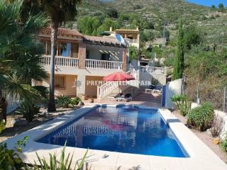 Los Girasoles - Jalon Sleeps 2 to 6 - Jalon vacation rentals