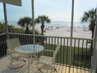 Siesta Key Luxurious Beachfront Condo - Sarasota vacation rentals