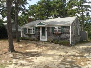Captain Chase Rd 69 - Dennis Port vacation rentals