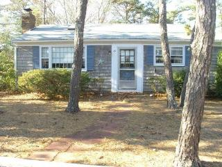 Lawrence Rd 45 - Dennis Port vacation rentals